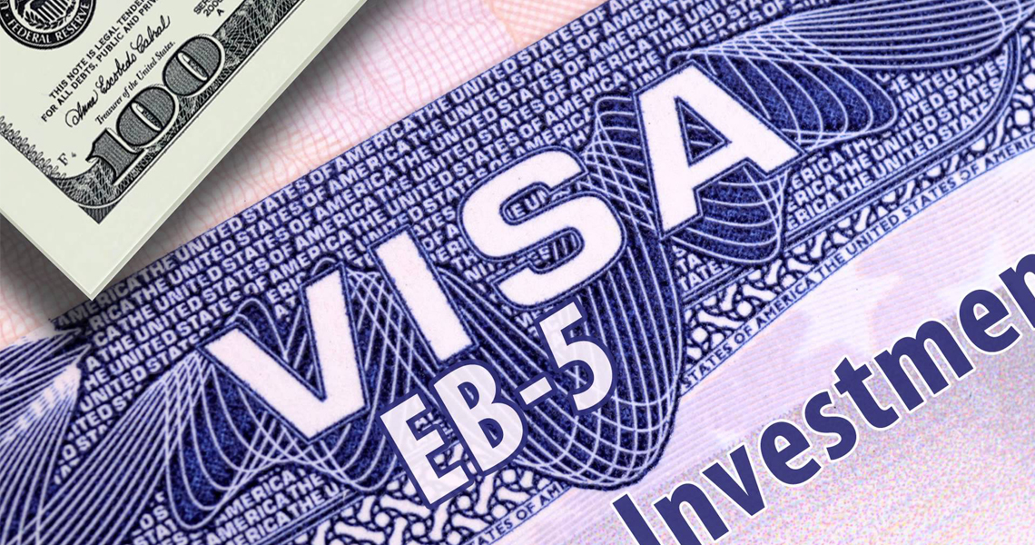 Benefits Of The EB-5 Immigrant Investor Program